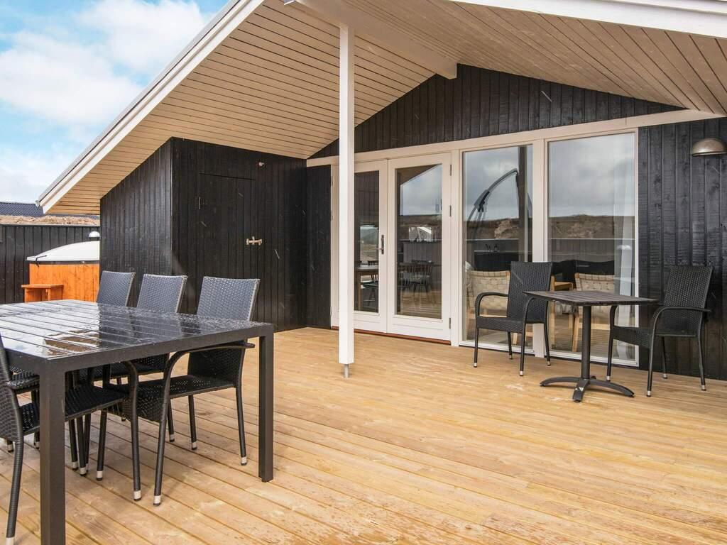 Umgebung von Ferienhaus No. 84329 in Hvide Sande