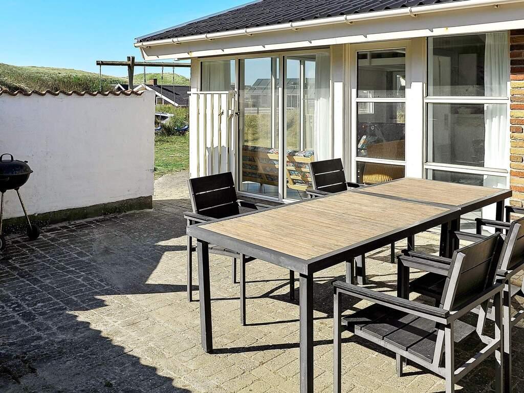 Umgebung von Ferienhaus No. 84537 in Hvide Sande