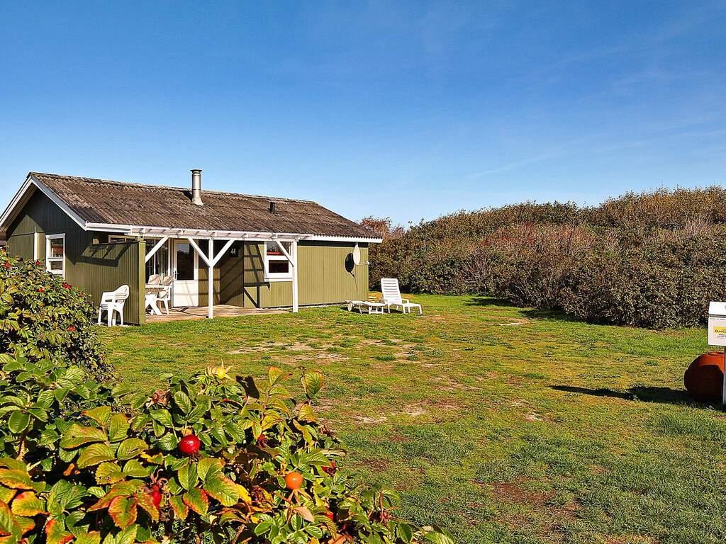 Detailbild von Ferienhaus No. 84597 in Hvide Sande