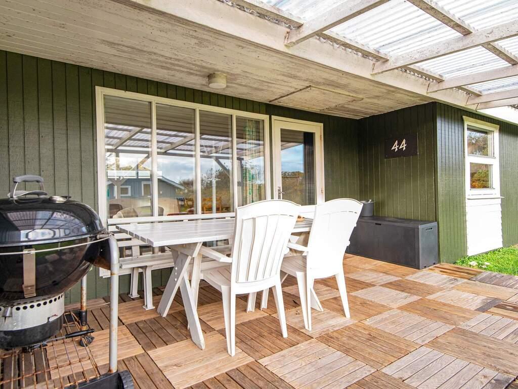 Umgebung von Ferienhaus No. 84597 in Hvide Sande