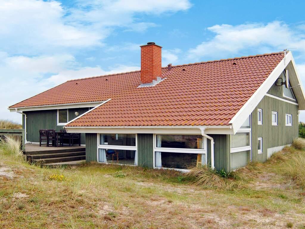 Detailbild von Ferienhaus No. 84654 in Ringk�bing