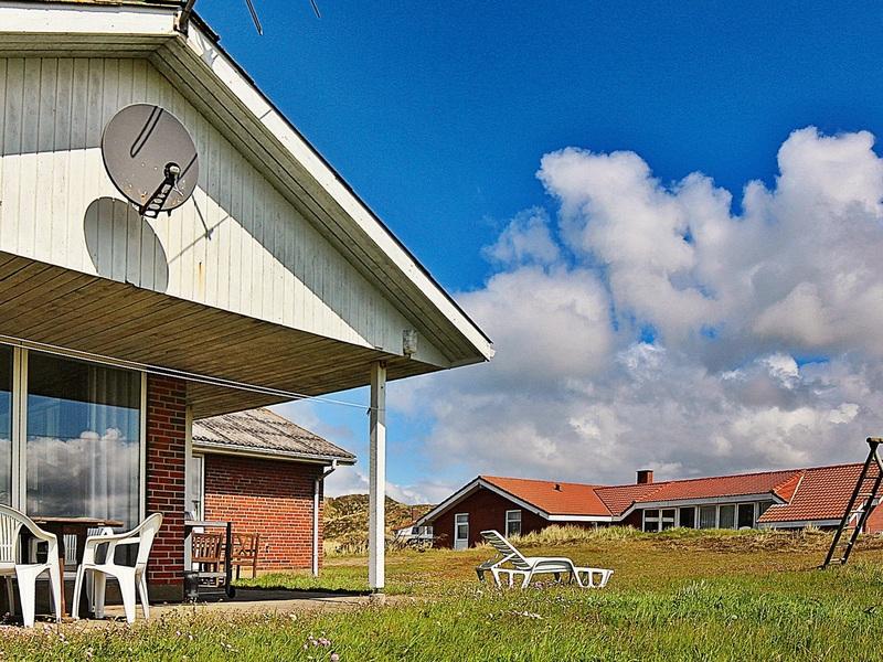 Zusatzbild Nr. 02 von Ferienhaus No. 84737 in Hvide Sande