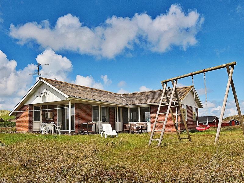 Zusatzbild Nr. 03 von Ferienhaus No. 84737 in Hvide Sande