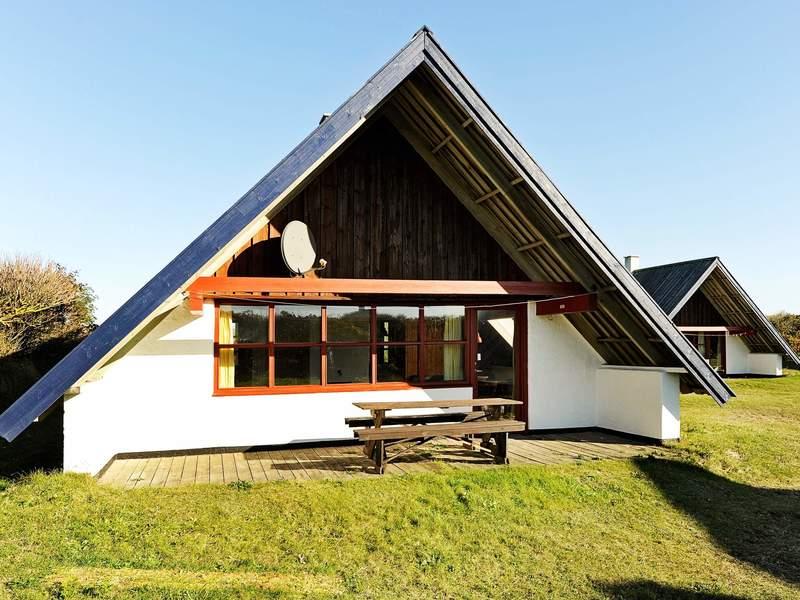 Detailbild von Ferienhaus No. 85061 in Lemvig