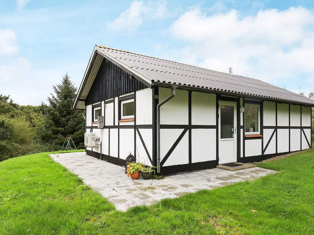 Detailbild von Ferienhaus No. 85089 in Struer