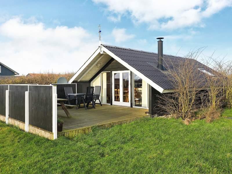 Detailbild von Ferienhaus No. 85207 in Harboøre