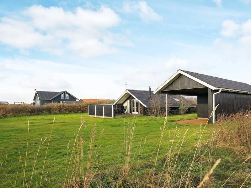 Umgebung von Ferienhaus No. 85207 in Harboøre