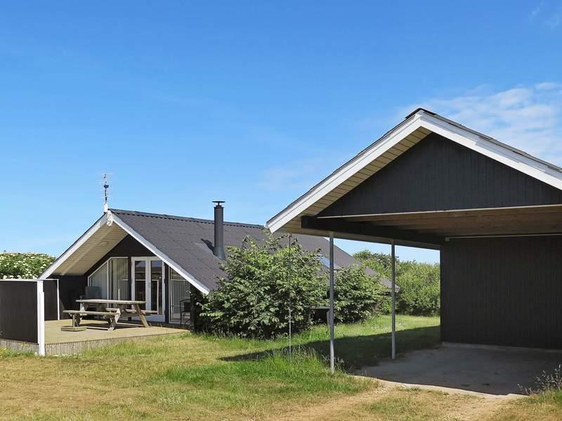 Zusatzbild Nr. 02 von Ferienhaus No. 85207 in Harboøre