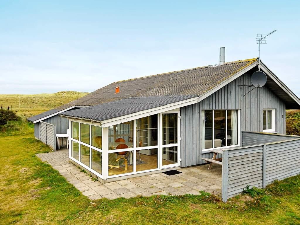 Detailbild von Ferienhaus No. 85311 in Harboøre