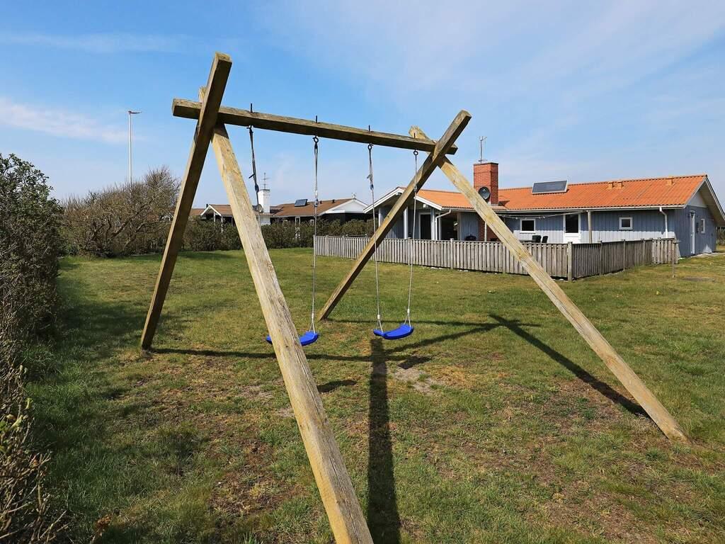 Umgebung von Ferienhaus No. 85348 in Harboøre