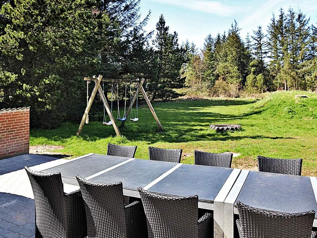 Umgebung von Ferienhaus No. 85377 in Ulfborg