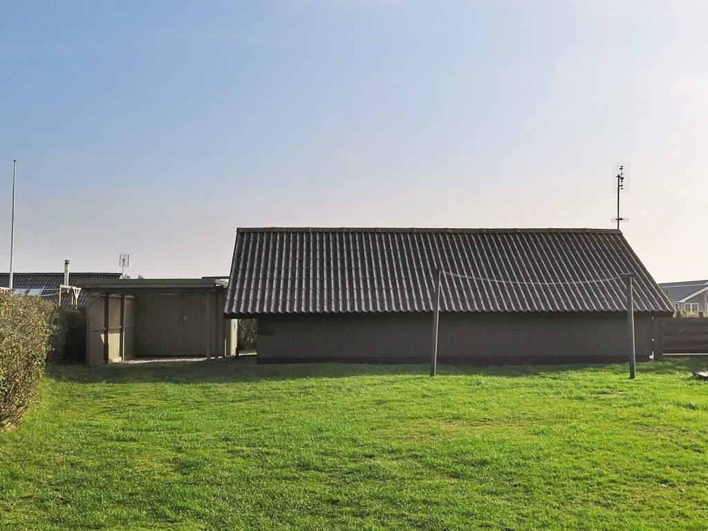 Zusatzbild Nr. 04 von Ferienhaus No. 85437 in Harboøre