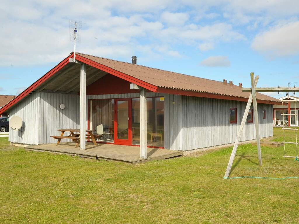 Detailbild von Ferienhaus No. 85558 in Harboøre