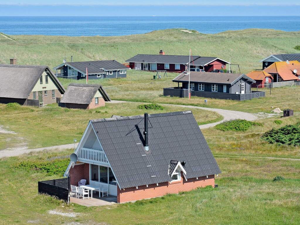 Detailbild von Ferienhaus No. 85695 in Harboøre
