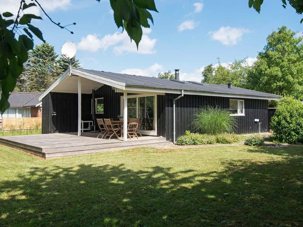 Detailbild von Ferienhaus No. 85980 in Juelsminde