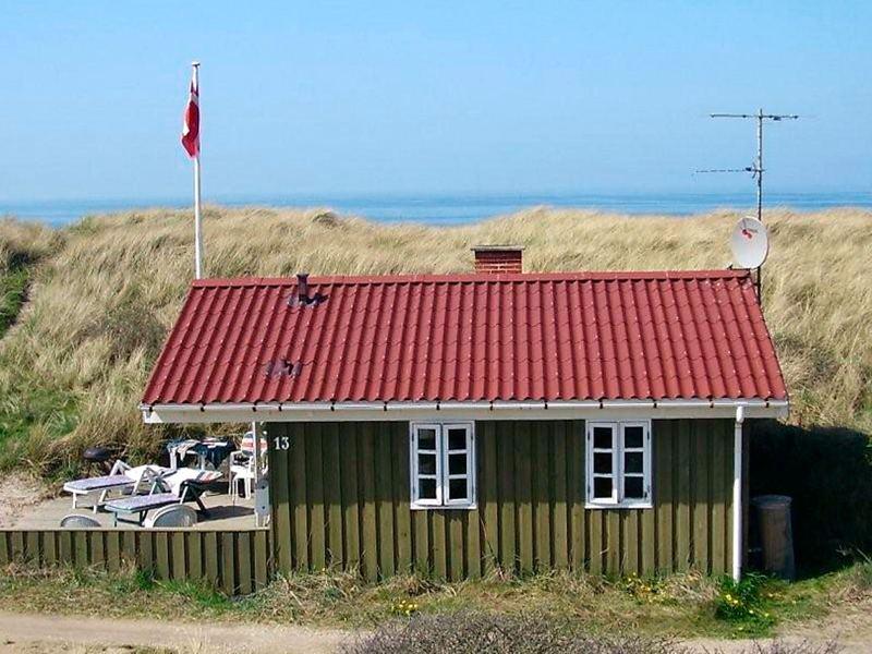 Detailbild von Ferienhaus No. 86020 in L�kken