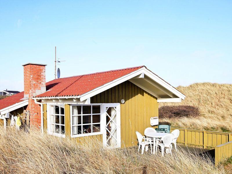 Umgebung von Ferienhaus No. 86020 in L�kken