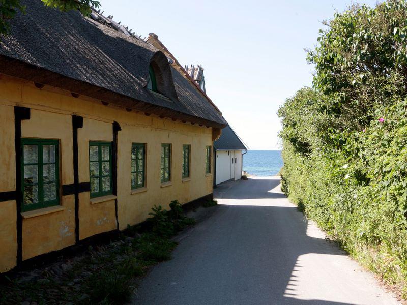 Umgebung von Ferienhaus No. 86117 in Hundested