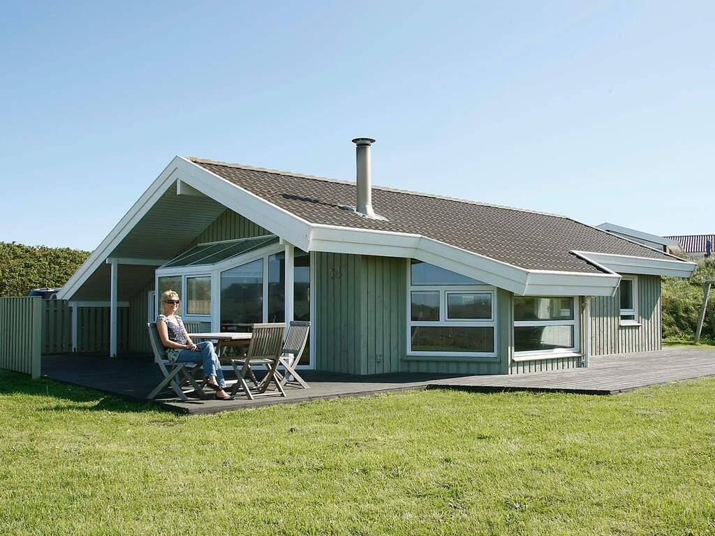 Detailbild von Ferienhaus No. 86227 in Hjørring