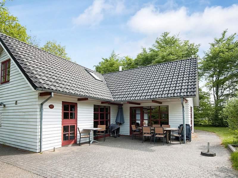 Umgebung von Ferienhaus No. 86282 in Toftlund