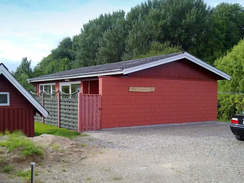 Umgebung von Ferienhaus No. 86365 in Egernsund