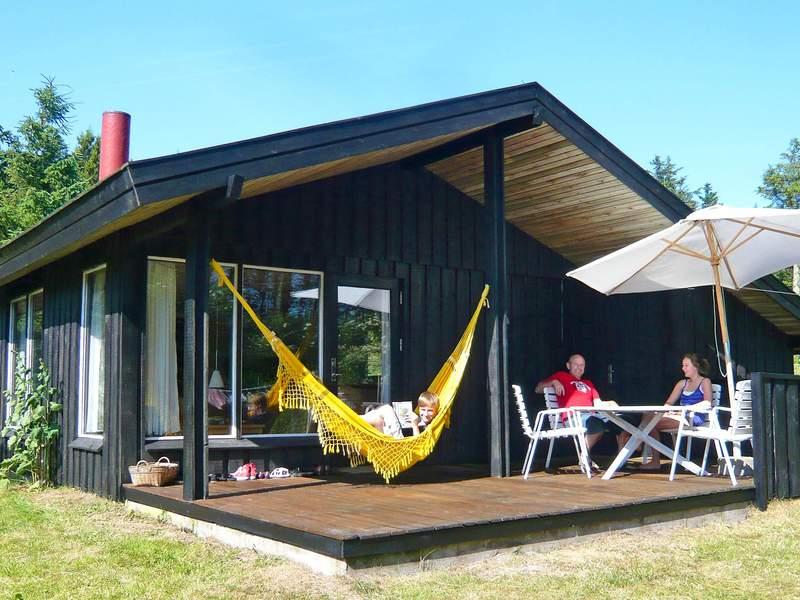 Detailbild von Ferienhaus No. 86570 in Saltum
