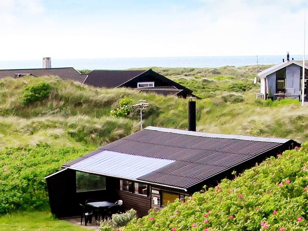Detailbild von Ferienhaus No. 86571 in L�kken