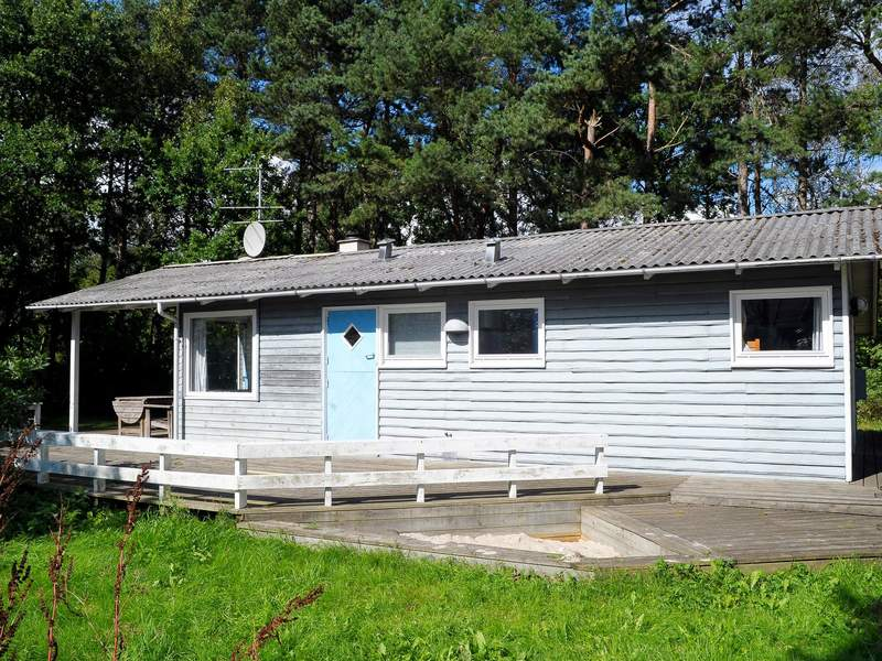 Zusatzbild Nr. 01 von Ferienhaus No. 86602 in Ebeltoft