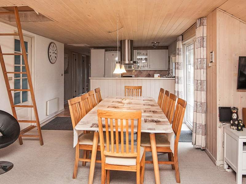 Zusatzbild Nr. 04 von Ferienhaus No. 86774 in Blåvand