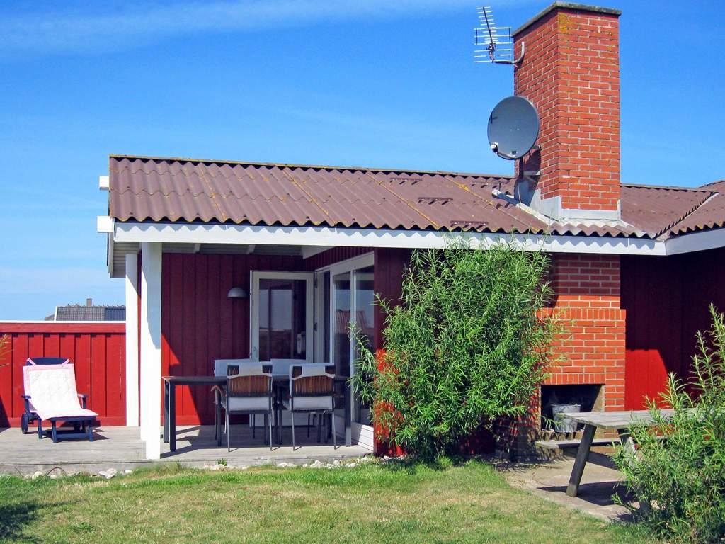 Zusatzbild Nr. 02 von Ferienhaus No. 86917 in Harboøre