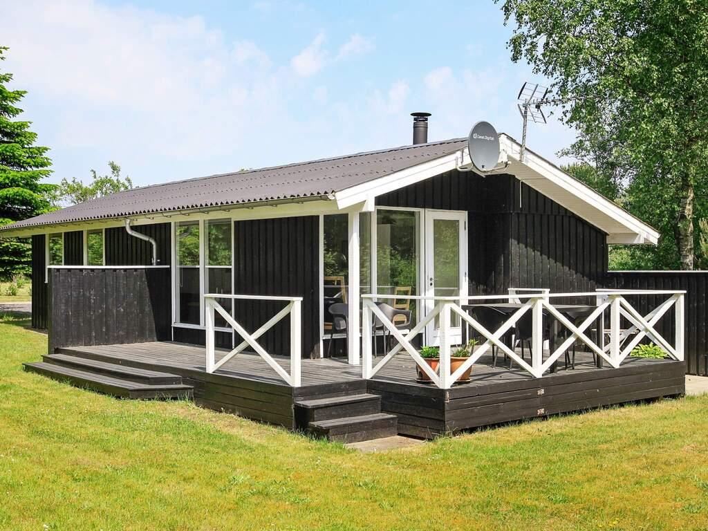 Detailbild von Ferienhaus No. 86938 in Hals
