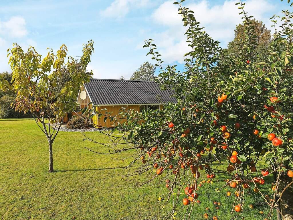 Umgebung von Ferienhaus No. 87052 in Faxe Ladeplads