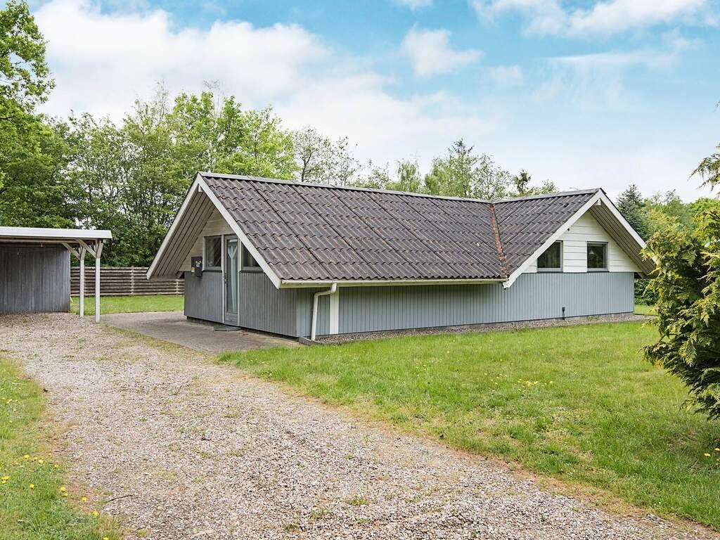Detailbild von Ferienhaus No. 87146 in Toftlund
