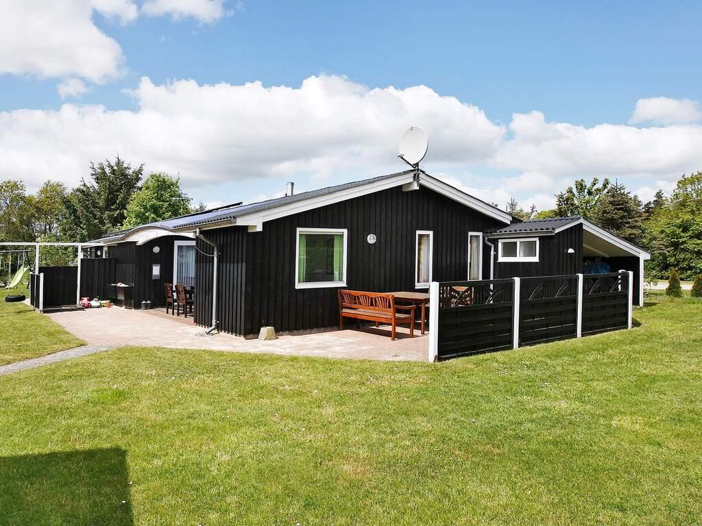 Zusatzbild Nr. 01 von Ferienhaus No. 87282 in Hadsund