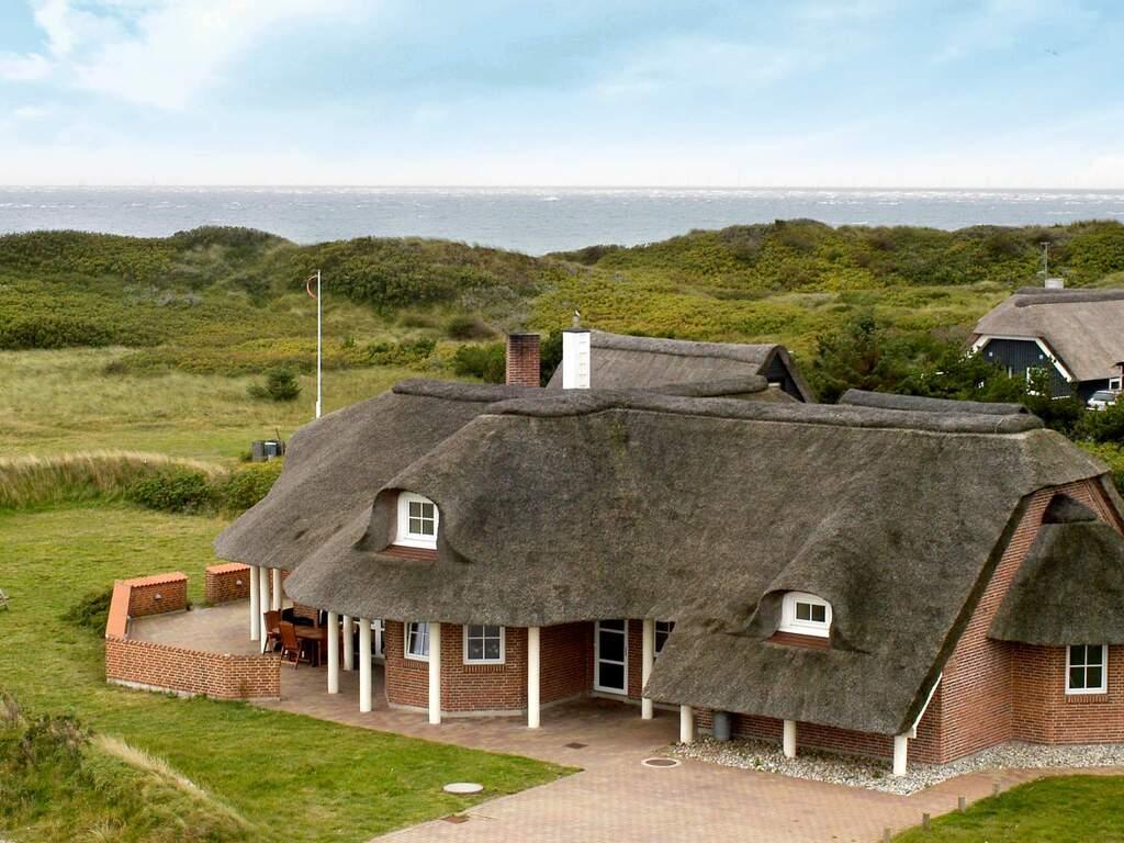 Detailbild von Ferienhaus No. 87314 in Bl�vand