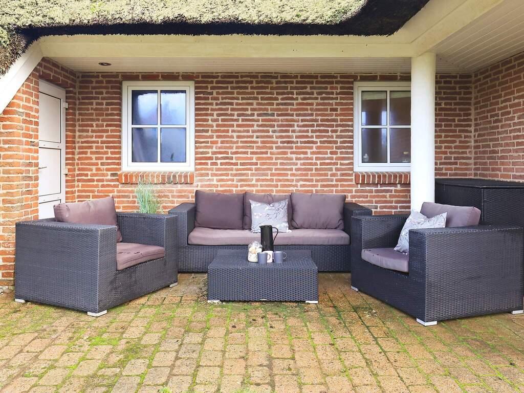 Umgebung von Ferienhaus No. 87314 in Bl�vand