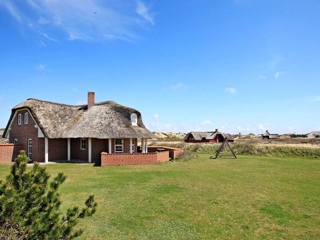 Zusatzbild Nr. 02 von Ferienhaus No. 87314 in Bl�vand