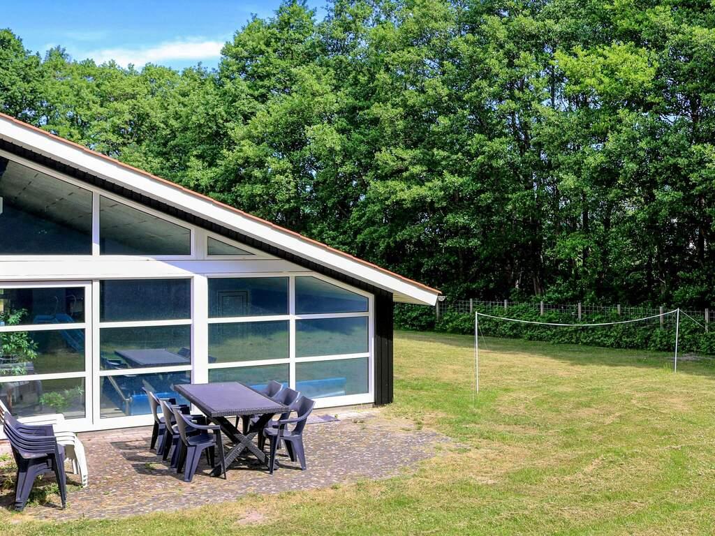 Umgebung von Ferienhaus No. 87407 in Hadsund