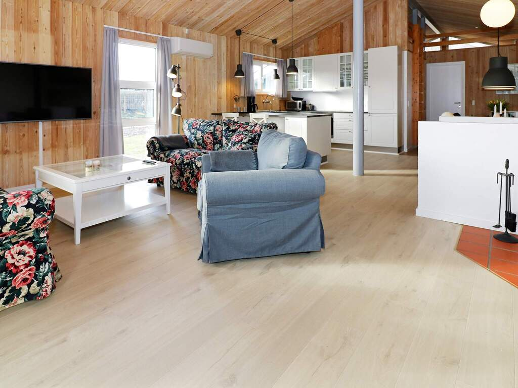 Zusatzbild Nr. 02 von Ferienhaus No. 87407 in Hadsund