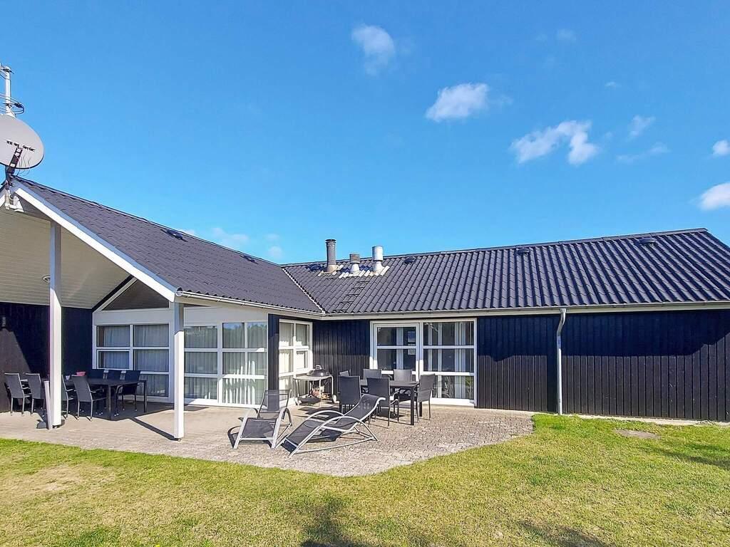 Detailbild von Ferienhaus No. 87408 in Hadsund
