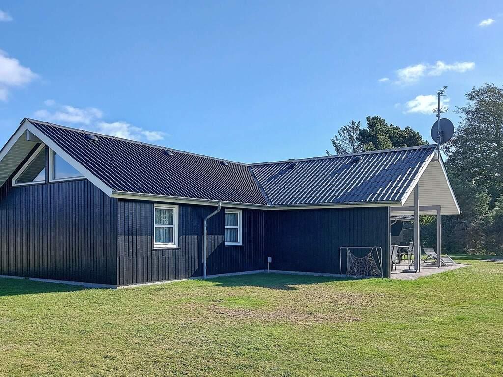 Zusatzbild Nr. 01 von Ferienhaus No. 87408 in Hadsund