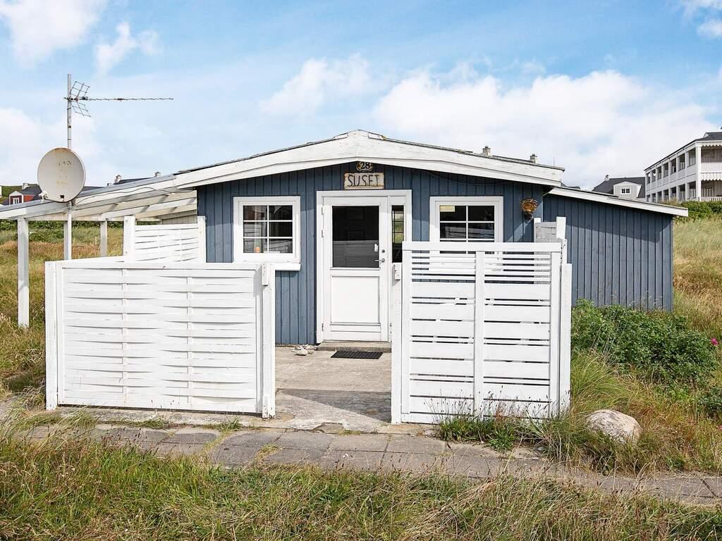Detailbild von Ferienhaus No. 87630 in Ringk�bing