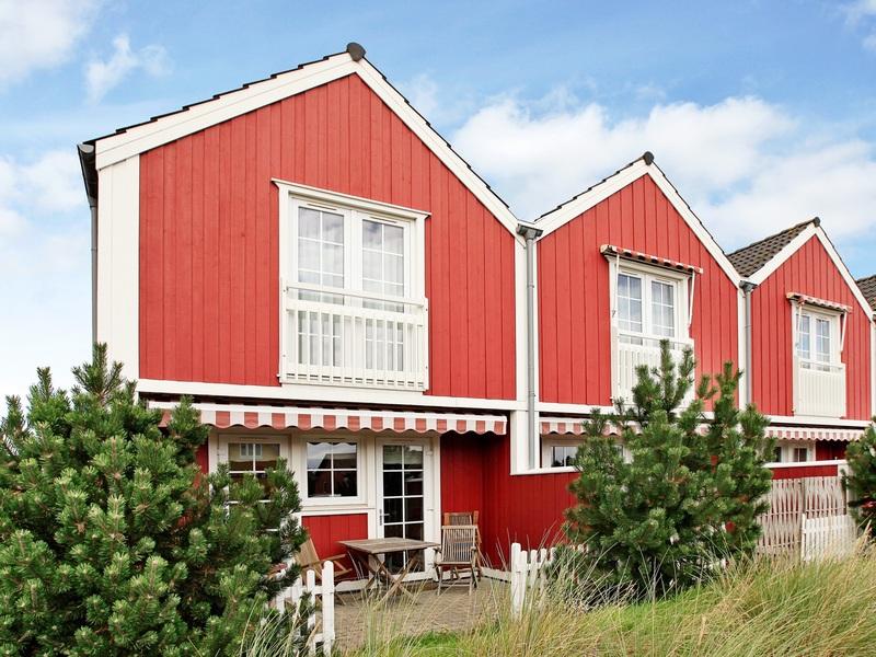 Detailbild von Ferienhaus No. 88279 in Bl�vand