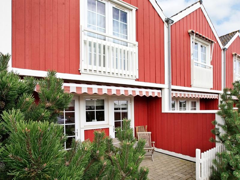 Umgebung von Ferienhaus No. 88279 in Bl�vand