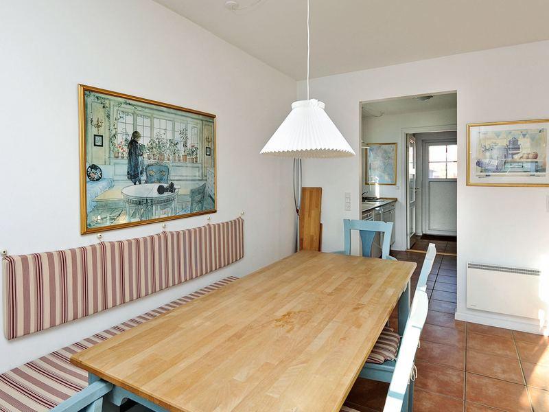 Zusatzbild Nr. 10 von Ferienhaus No. 88279 in Bl�vand