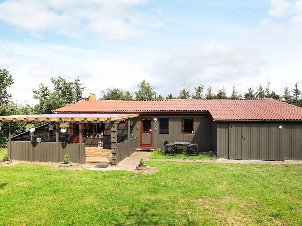 Detailbild von Ferienhaus No. 88293 in Blokhus