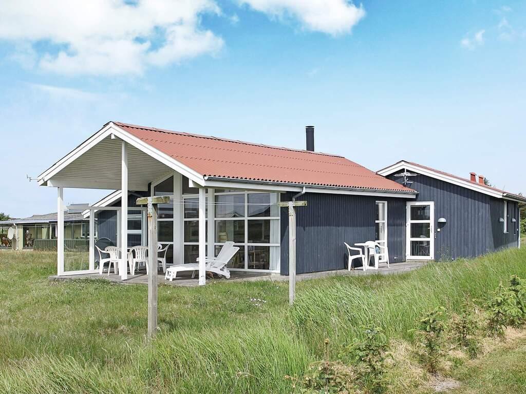Detailbild von Ferienhaus No. 88297 in Løkken