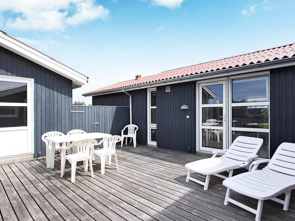Umgebung von Ferienhaus No. 88297 in Løkken