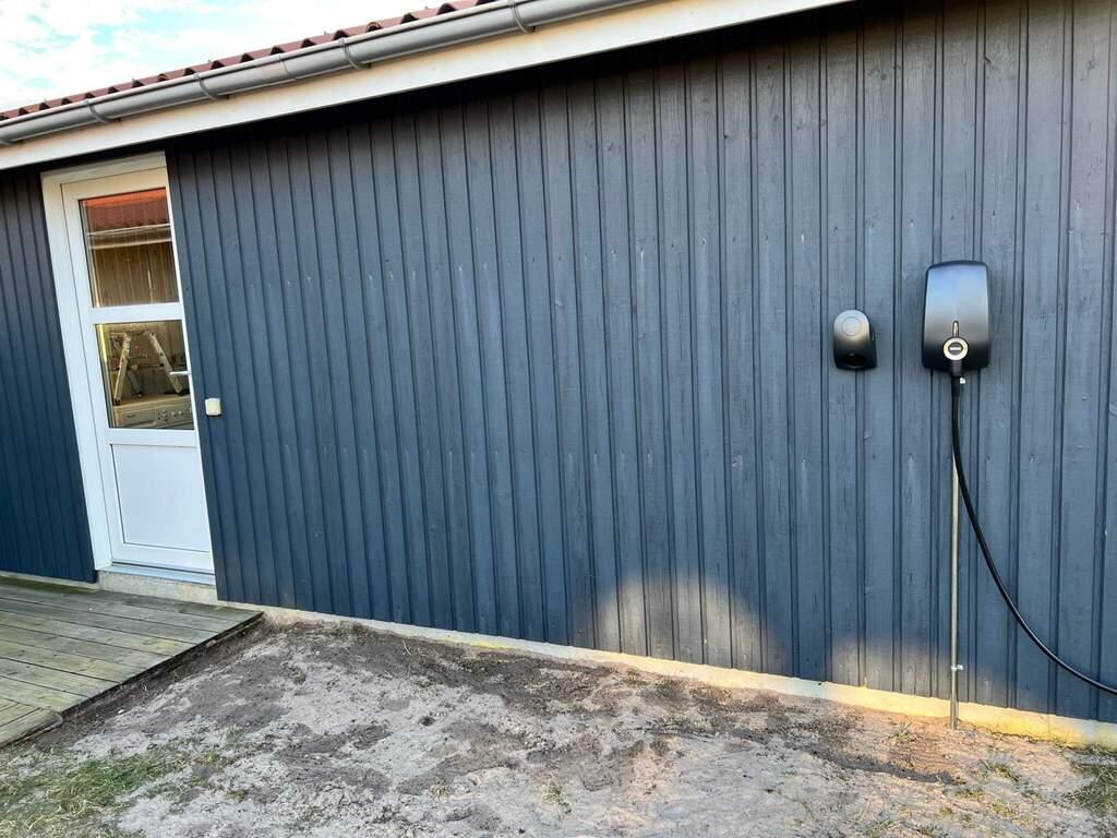 Zusatzbild Nr. 02 von Ferienhaus No. 88297 in Løkken