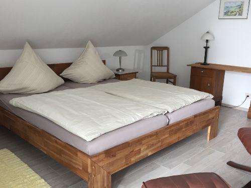 Wohn- /Schlafzimmer